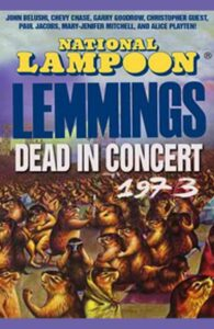National Lampoon: Lemmings  (1973)